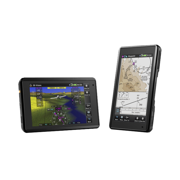 Aviation GPS