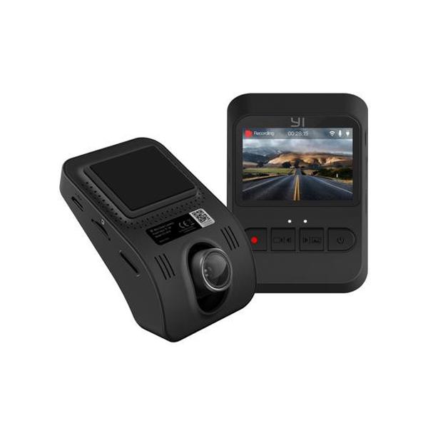 Back-Up & Dash Cameras