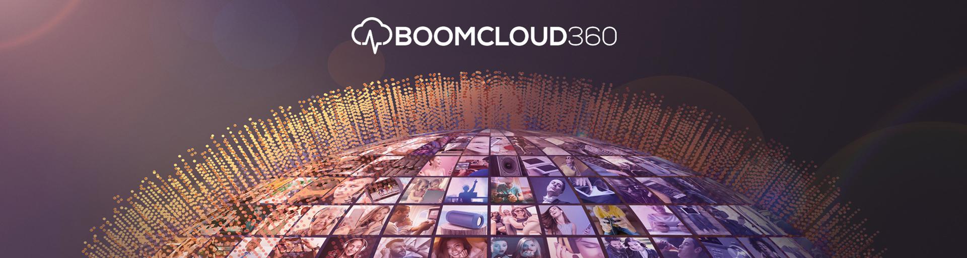 BoomCloud 360