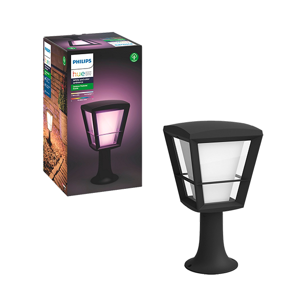 Outdoor Smart Lighting