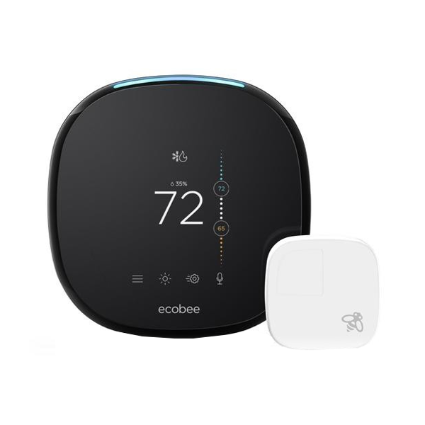 Smart & Wi-Fi Thermostats