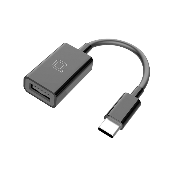USB-to-USB Adapters