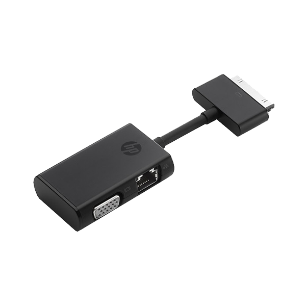 USB-to-VGA Adapters