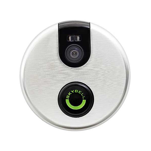 Wireless Doorbell & Cameras