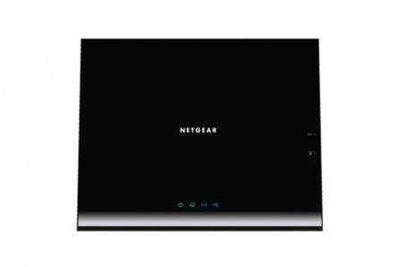 NETGEAR AC1200 Smart WiFi Router