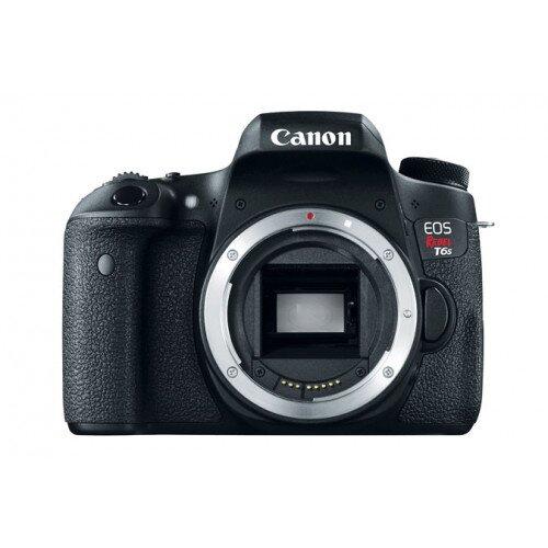 Canon EOS Rebel T6s Body Digital SLR Camera