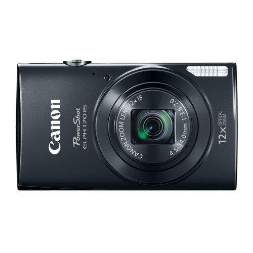 Canon PowerShot ELPH 170 IS Digital Camera