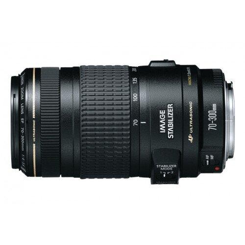 Canon EF 70-300mm Telephoto Zoom Lens
