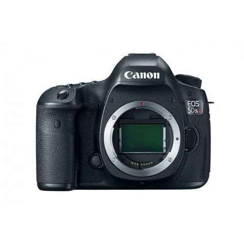 Canon EOS 5DS R Body Digital SLR Camera
