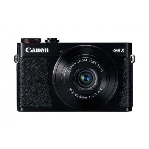 Canon PowerShot G9 X Camera - Black