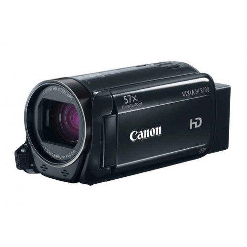 Canon VIXIA HF R700 Camcorder - Black