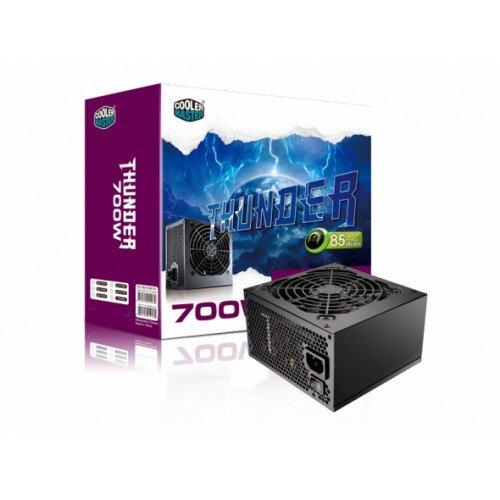 Cooler Master Thunder 700W Power Supply - 700w