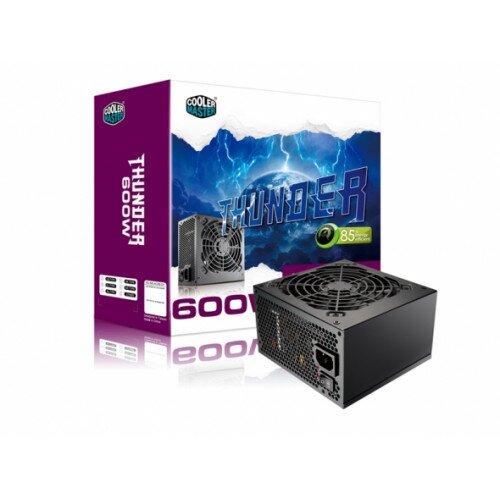 Cooler Master Thunder 600W Power Supply - 600w