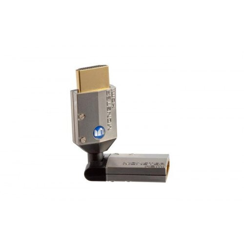 Monster Swivel Adapter for HDMI