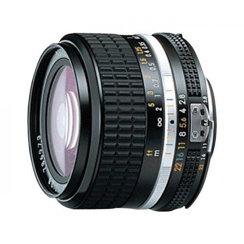 Nikon NIKKOR 24mm f/2.8 Digital Camera Lens