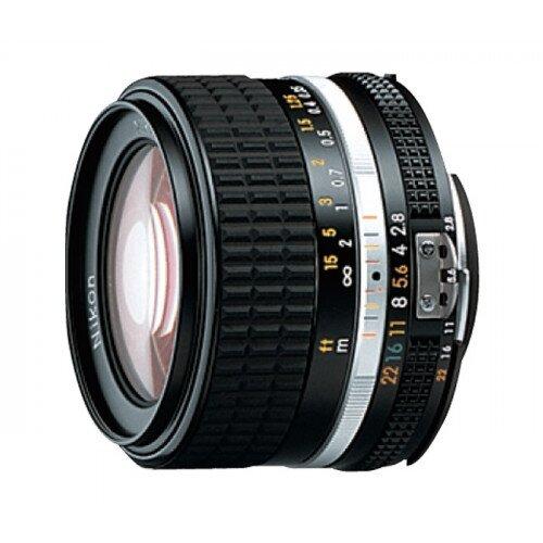 Nikon NIKKOR 28mm f/2.8 Digital Camera Lens