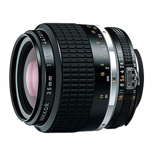 Nikon NIKKOR 35mm f/1.4 Digital Camera Lens