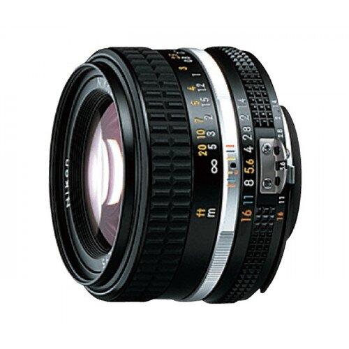 Nikon NIKKOR 50mm f/1.4 Digital Camera Lens