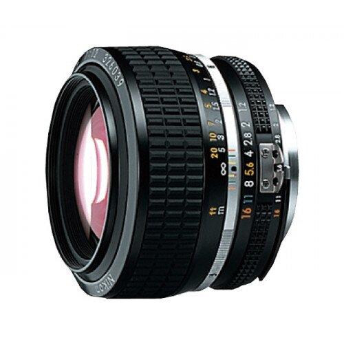 Nikon NIKKOR 50mm f/1.2 Digital Camera Lens