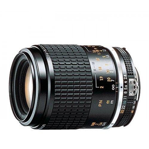 Nikon Micro-NIKKOR 105mm f/2.8 Digital Camera Lens
