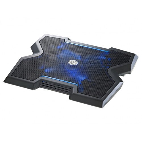 Cooler Master Notepal X3 Cooling Pad