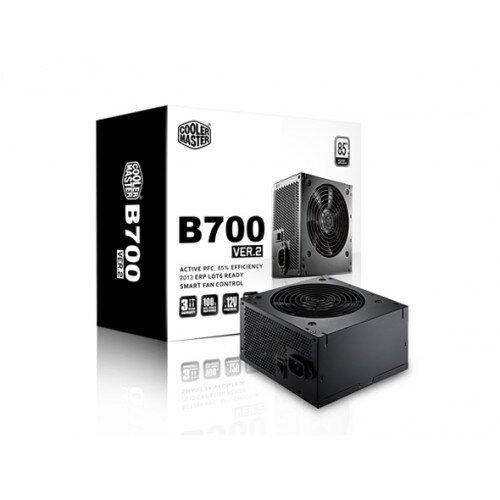 Cooler Master B700 ver.2 Power Supply