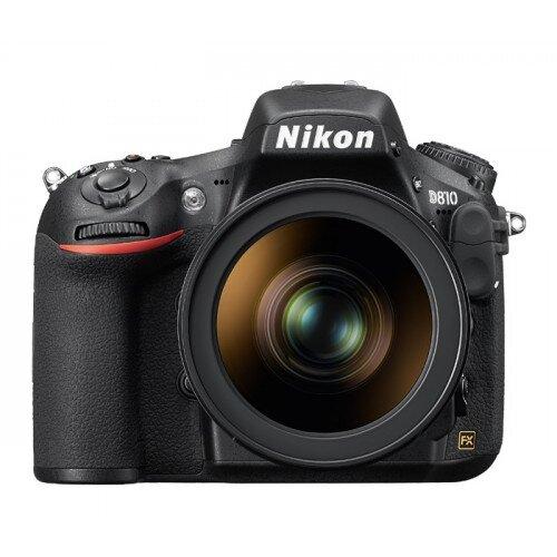 Nikon D810 Digital SLR Camera - 24-120mm VR Lens Kit