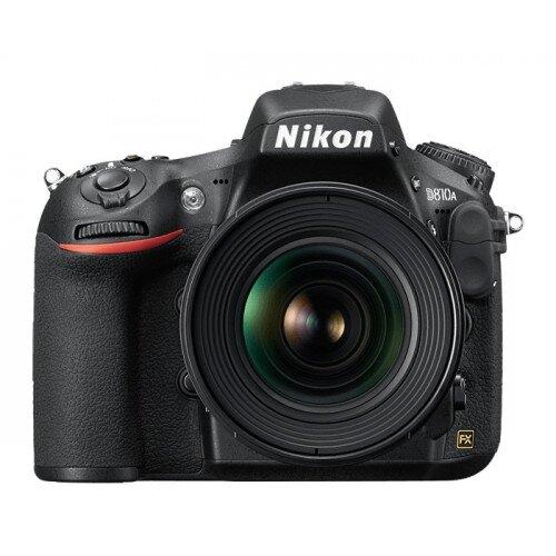 Nikon D810A Digital SLR Camera