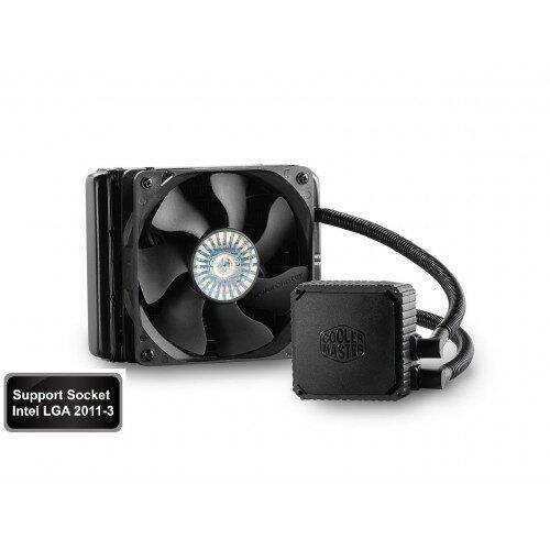 Cooler Master Seidon 120V CPU Liquid Cooler