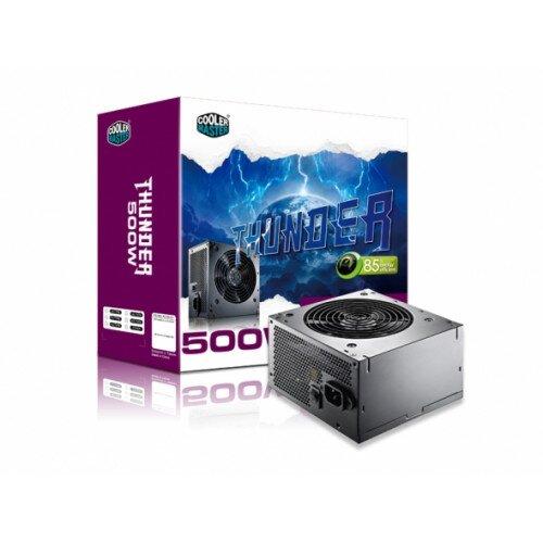 Cooler Master Thunder 500W Power Supply - 500w