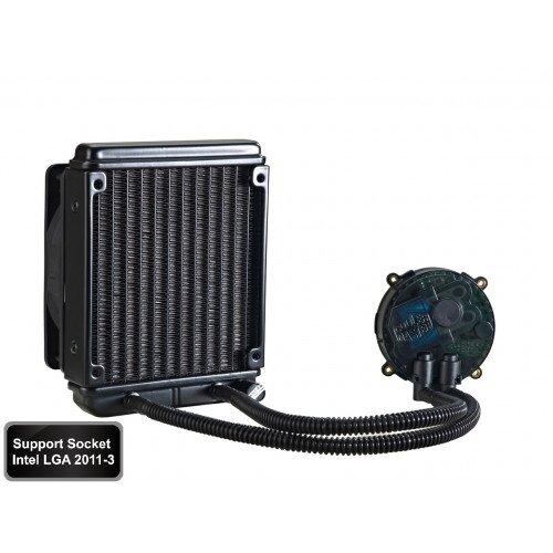 Cooler Master Seidon 120M - All in One CPU Liquid Cooler