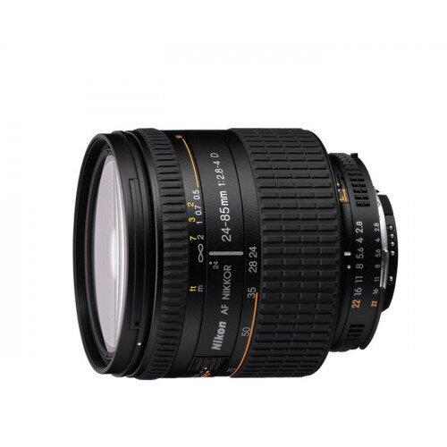 Nikon AF Zoom-NIKKOR 24-85mm f/2.8-4D IF Digital Camera Lens