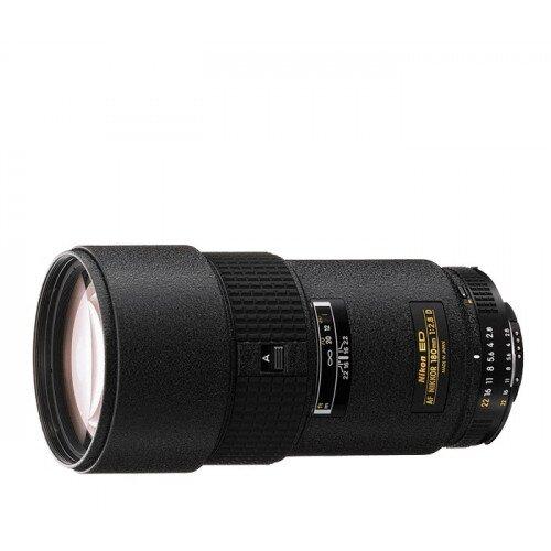 Nikon AF Nikkor 180mm f/2.8D IF-ED Digital Camera Lens