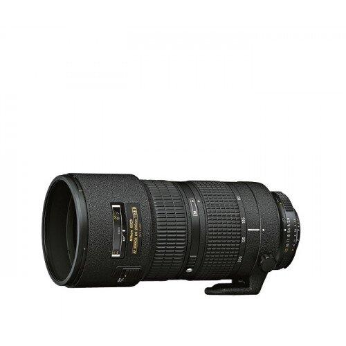 Nikon AF Zoom-NIKKOR 80-200mm f/2.8D ED Digital Camera Lens