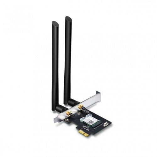 TP-Link Archer T5E AC1200 WiFi Bluetooth 4.2 PCIe Adapter