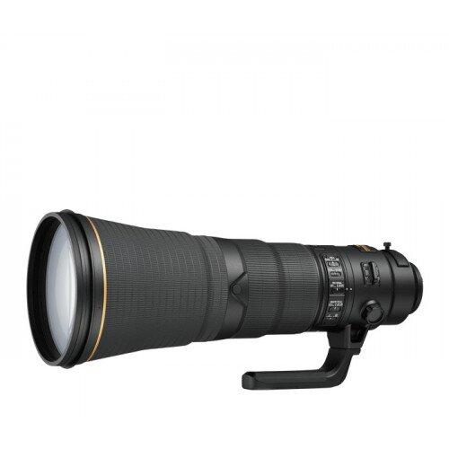 Nikon AF-S NIKKOR 600mm f/4E FL ED VR Digital Camera Lens
