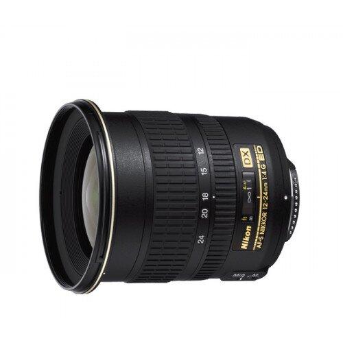 Nikon AF-S DX Zoom-Nikkor 12-24mm f/4G IF-ED Digital Camera Lens