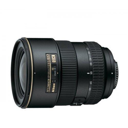 Nikon AF-S DX Zoom-Nikkor 17-55mm f/2.8G IF-ED Digital Camera Lens