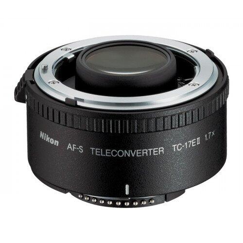 Nikon AF-S Teleconverter TC-17E II Digital Camera Lens