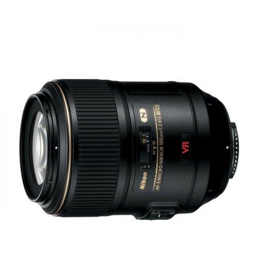 Nikon AF-S VR Micro-Nikkor 105mm f/2.8G IF-ED Digital Camera Lens