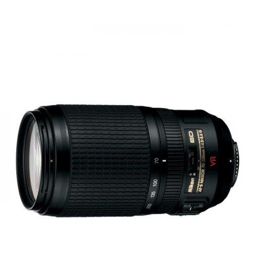Nikon AF-S VR Zoom-Nikkor 70-300mm f/4.5-5.6G IF-ED Digital Camera Lens