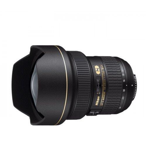 Nikon AF-S NIKKOR 14-24mm F2.8G ED Digital Camera Lens