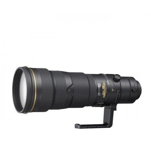 Nikon AF-S NIKKOR 500mm F4G ED VR Digital Camera Lens