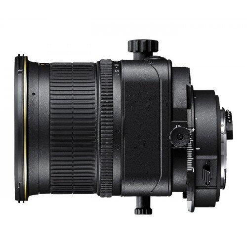 Nikon PC-E Micro NIKKOR 45mm f/2.8D ED Digital Camera Lens
