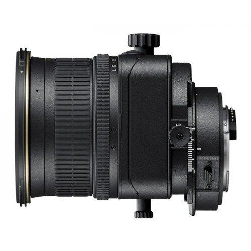 Nikon PC-E Micro NIKKOR 85mm f/2.8D Digital Camera Lens
