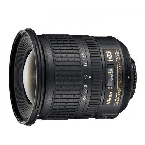 Nikon AF-S DX NIKKOR 10-24mm F3.5-4.5G ED Digital Camera Lens