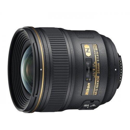 Nikon AF-S NIKKOR 24mm f/1.4G ED Digital Camera Lens
