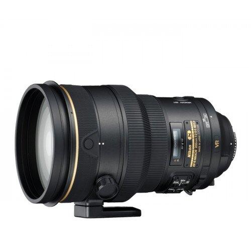 Nikon AF-S NIKKOR 200mm f/2G ED VR II Digital Camera Lens