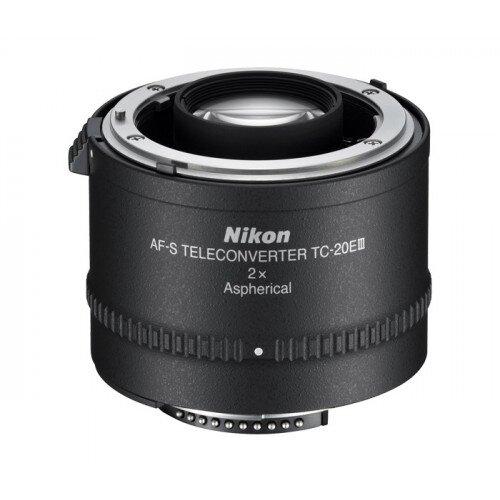 Nikon AF-S Teleconverter TC-20E III Digital Camera Lens