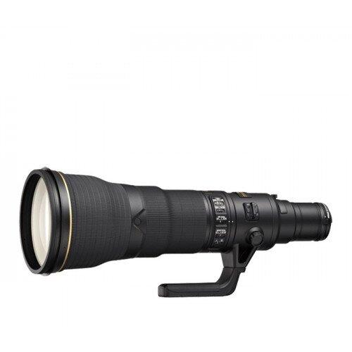 Nikon AF-S NIKKOR 800mm f/5.6E FL ED VR Digital Camera Lens